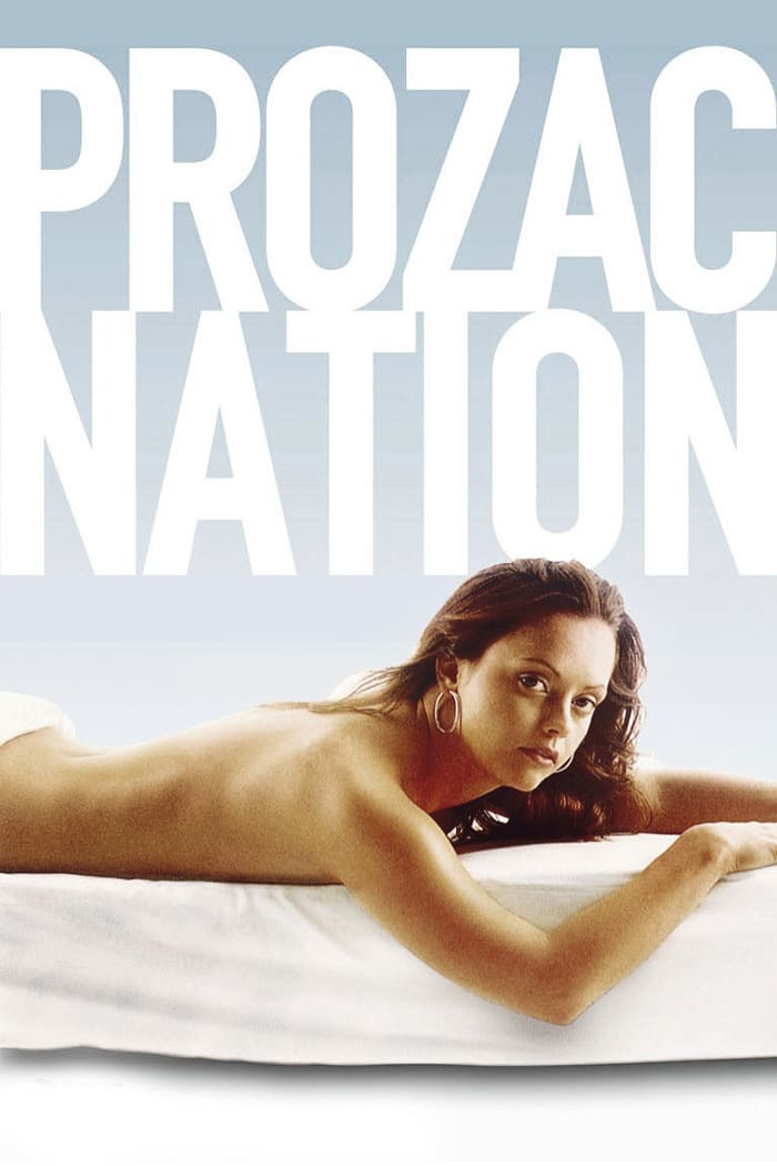 "Poster for the movie ""Prozac Nation"""