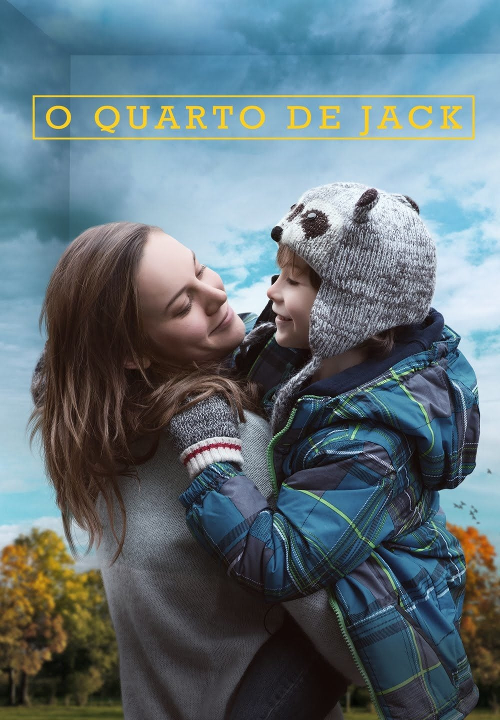 "Poster for the movie ""Quarto"""