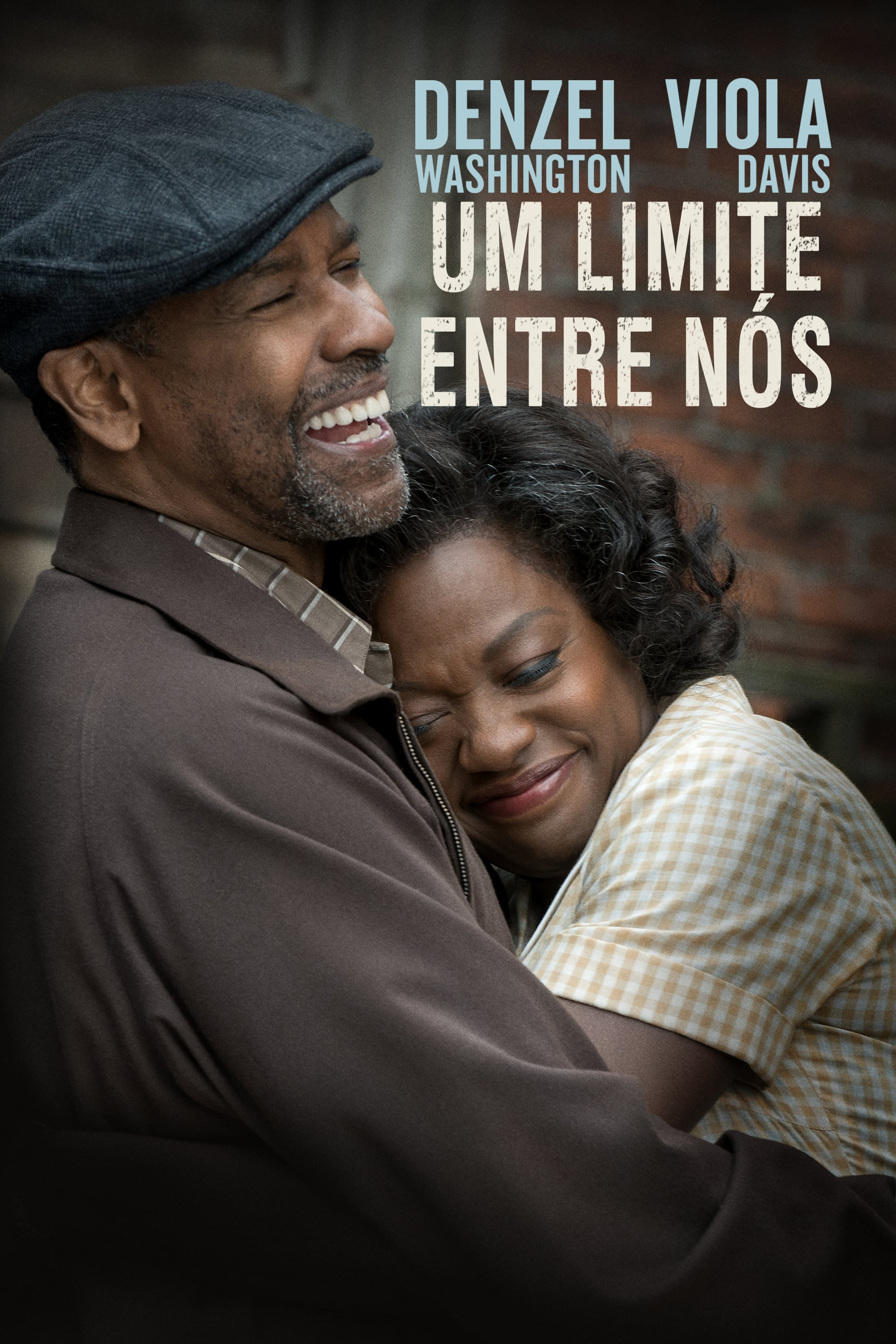 "Poster for the movie ""Vedações"""