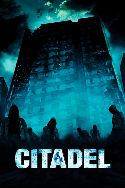 "Poster for the movie ""Citadel"""