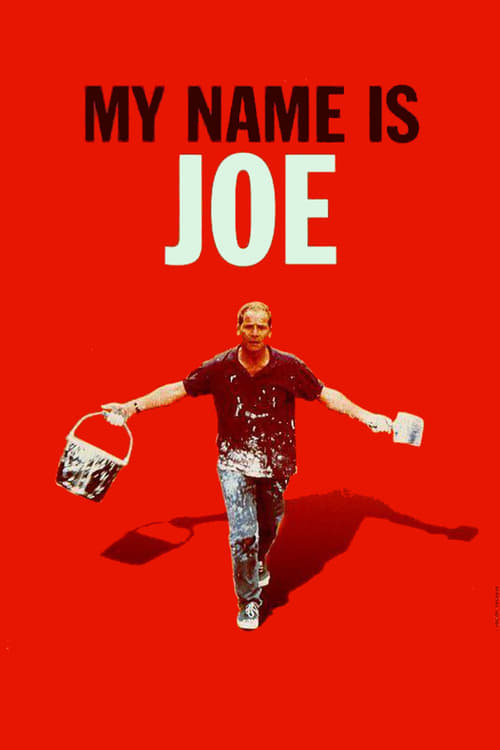 "Poster for the movie ""My Name Is Joe"""