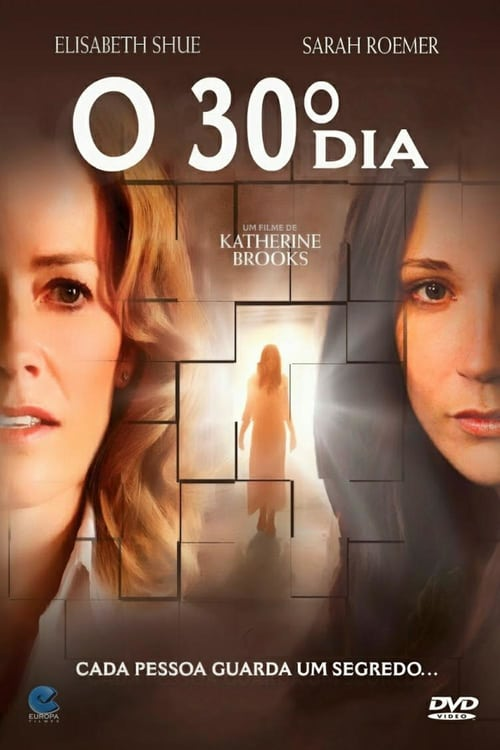 "Poster for the movie ""O 30º Dia"""
