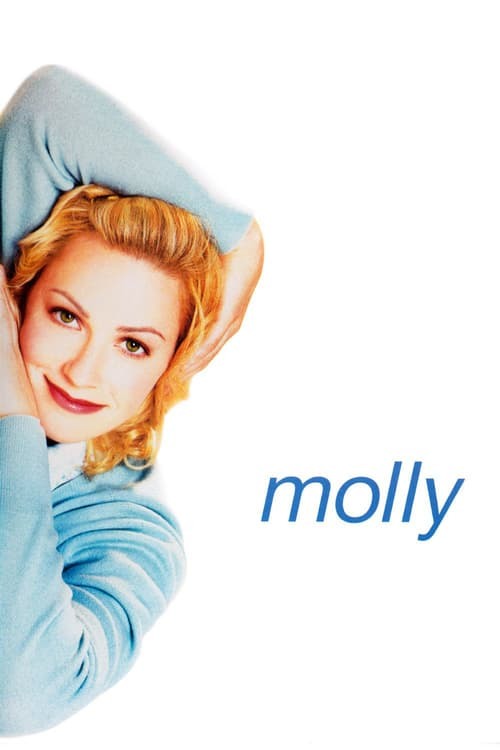 "Poster for the movie ""Molly"""
