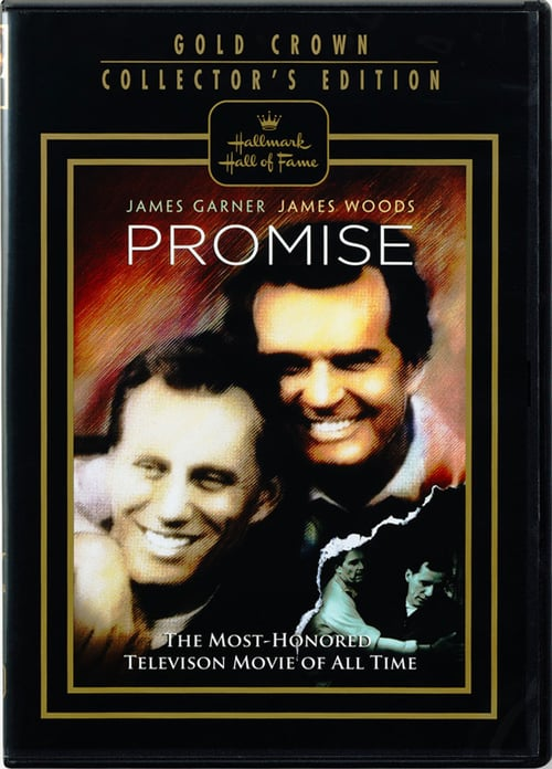 "Poster for the movie ""Promise"""