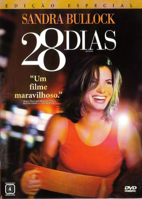 "Poster for the movie ""28 Dias"""