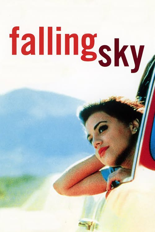 "Poster for the movie ""Falling Sky"""