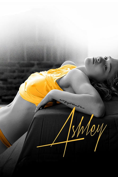 "Poster for the movie ""Ashley"""