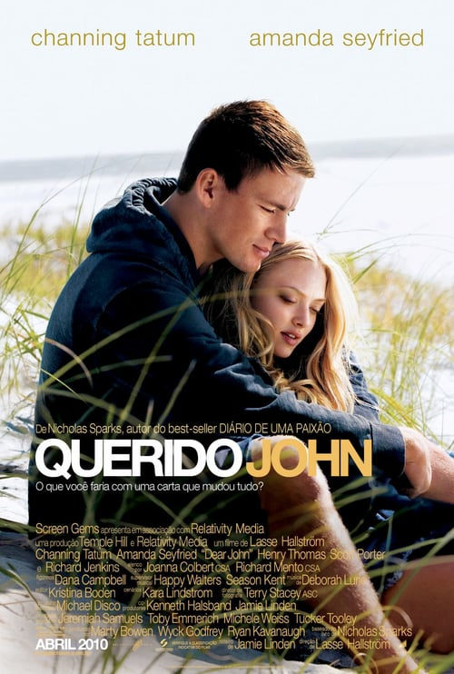 "Poster for the movie ""Juntos ao Luar"""