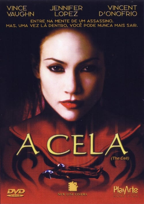 "Poster for the movie ""A Cela"""