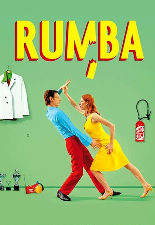 "Poster for the movie ""Rumba"""