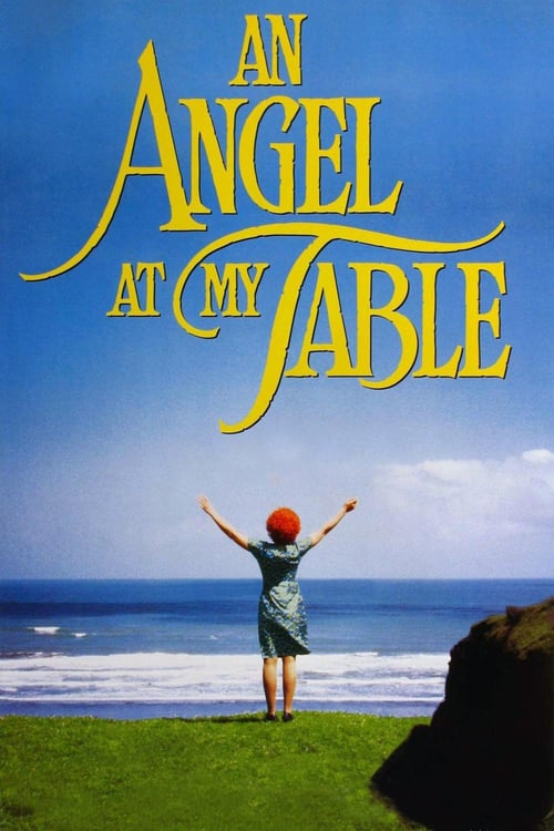 "Poster for the movie ""An Angel at My Table"""