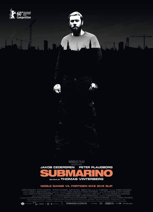 "Poster for the movie ""Submarino"""