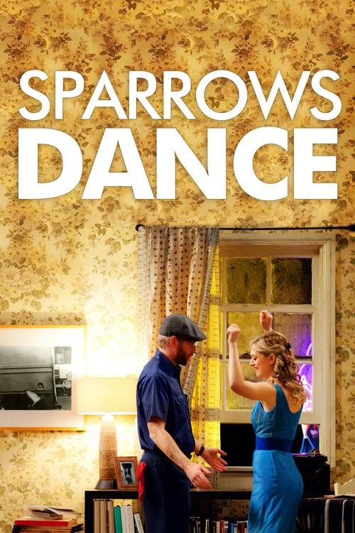 "Poster for the movie ""Sparrows Dance"""